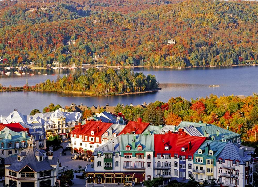 Quelles sont les plus belles régions à visiter au Québec?