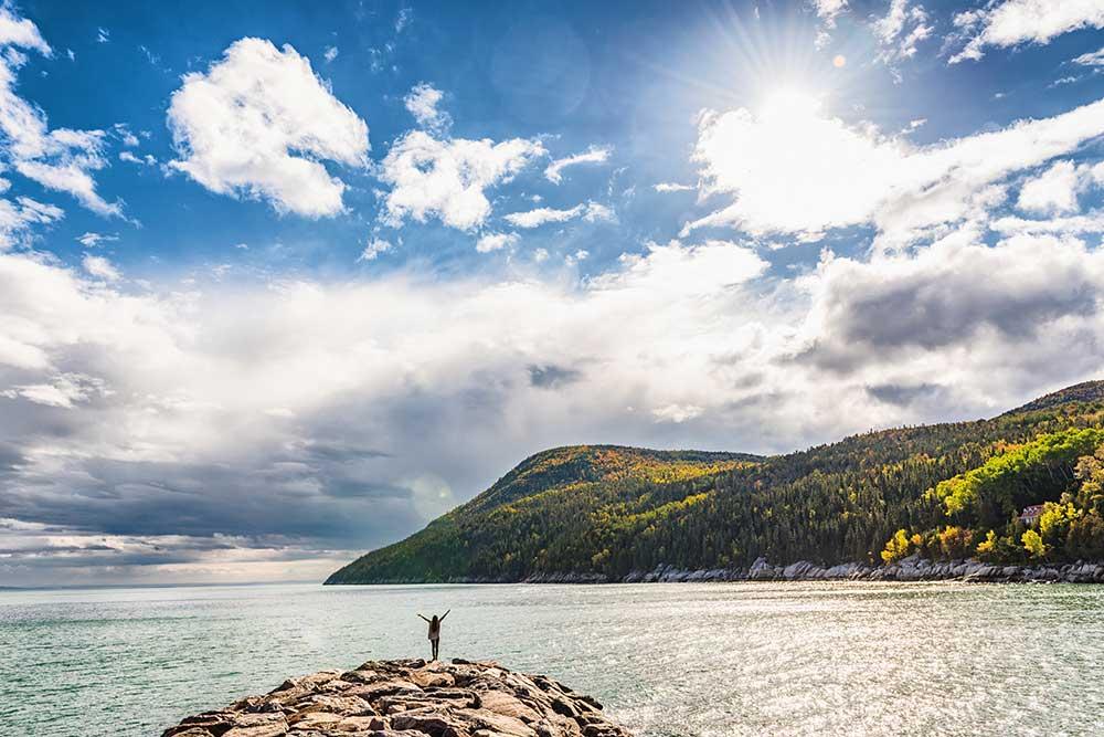 Comment réussir son voyage de dernière minute au Québec?