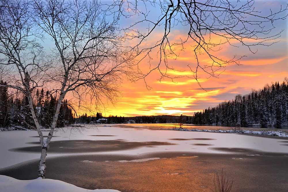 Les 5 meilleurs circuits touristiques à faire pour découvrir le Québec en hiver